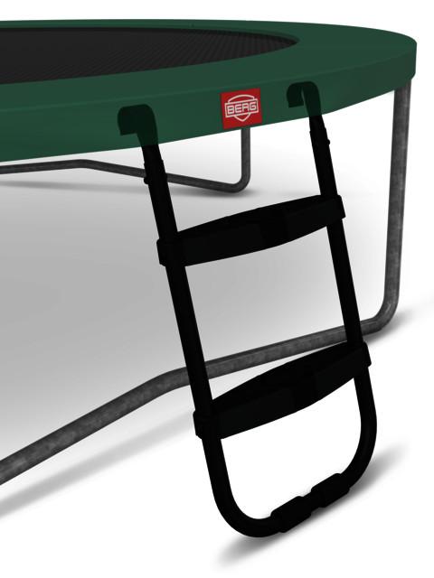 berg leiter m f r trampolin. Black Bedroom Furniture Sets. Home Design Ideas