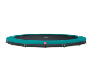 Berg Sports Trampolin Inground Favorit 330
